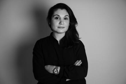 Suzan Hourieh Lindberg