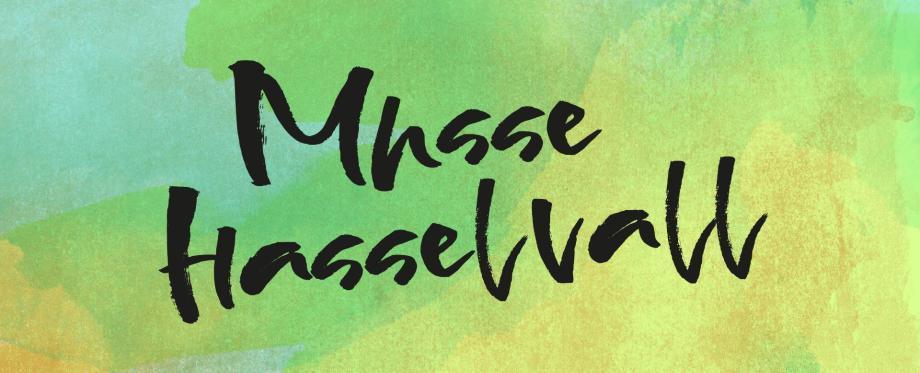 Musse Hasselvall, Superturken